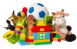 Legetøjspolitik