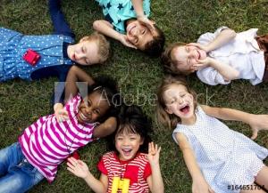 Børnesyn og værdigrundlag